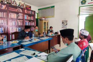 Survey Sidang Diluar Gedung Pengadilan Agama Sei Rampah