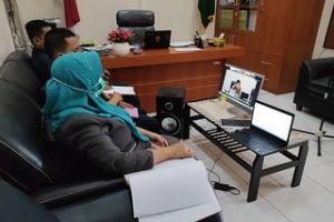 Entry Meeting – Desk Evaluation PMPZI menuju WBK