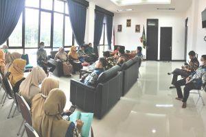 Rapat Monitoring Akreditasi Penjaminan Mutu (APM)