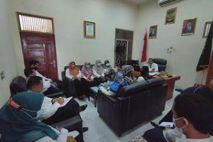 Rapat Bulan Ramadhan Pengadilan Agama Sei Rampah