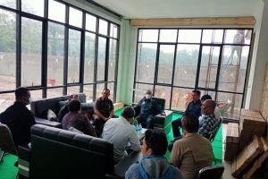 Pembinaan, Pengawasan dan Monitoring Evaluasi pada Pengadilan Agama Sei Rampah