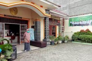 Apel Juma't Sore  Perdana Di Bulan Ramadhan Di Pengadilan Agama Sei Rampah