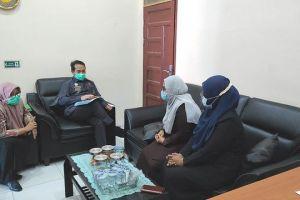 PA Sei Rampah Mendapatkan Kunjungan dari Wakil Ketua Pengadilan Tinggi Agama Medan