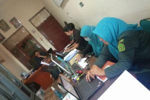 Rapat Kesekretariatan PA Sei Rampah