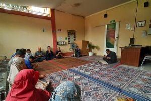 Khataman Al-Qurán Bersama Keluarga Besar Pengadilan Agama Sei Rampah