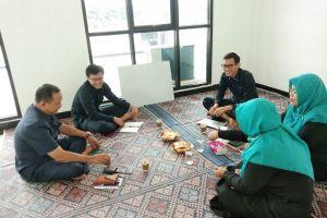 Coffee Morning Hakim Pengadilan Agama Sei Rampah