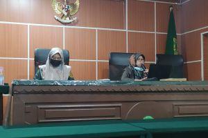 Bintal dan Rapat ZI Pengadilan Agama Sei Rampah