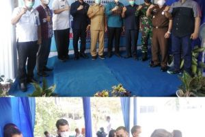 Ketua PA Sei Rampah Hadiri Pencanangan ZI BNN Kab Sergai